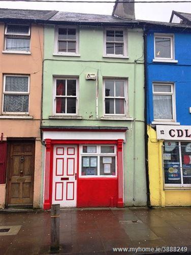 11 Kyle Street, Cork City, Cork