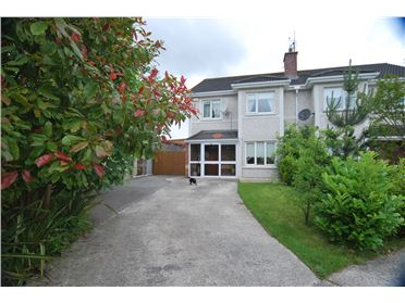 Photo of 14 the Drive, Innwood, Enfield, Meath