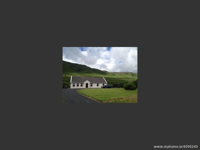 Leenane, Co. Galway, Castlebar, Mayo