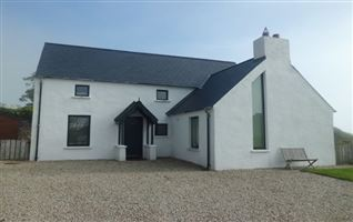 8 The Gardens, Croaghross, Portsalon, Donegal
