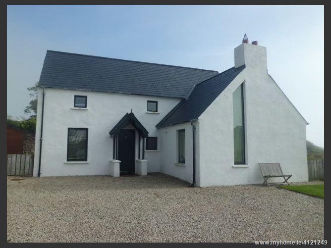 Photo of 8 The Gardens, Croaghross, Portsalon, Donegal