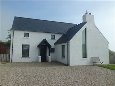 Main image of 8 The Gardens, Croaghross, Portsalon, Donegal