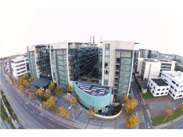 Main image of 602 Cubes 3, Beacon South Quarter, Sandyford, Dublin 18, Co. Dublin