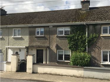19 Harvey Place, New Ross, Wexford