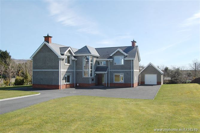 1 Fortfield Manor, Faughart, Dundalk, Louth