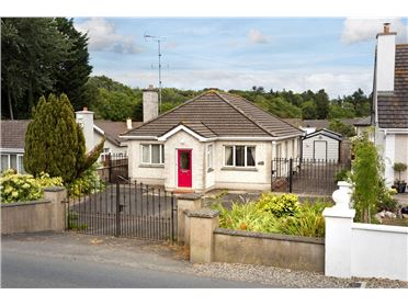 Photo of Rosamay Cottage, Red Row, Courtown, Gorey, Co Wexford