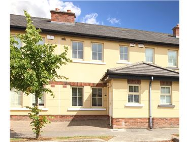 Main image of 7 Primrose Close, Primrose Garden, Naas, Co. Kildare, W91PW9N
