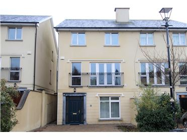 Photo of 13, Bower Walk, Castlepark, Mallow, Cork