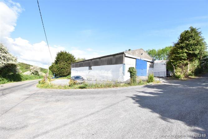 Main image for Unit & Land, Templemichael, Whites Cross, Cork