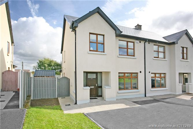 Main image for 56A Laghtagoona, Corofin, Co Clare, V95 P033