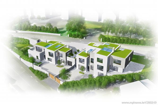Main image for 2x FPP sites at Haddon Lodge, Thormanby Rd, Howth, County Dublin