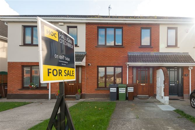 Main image for 71 Rosepark, Balrothery, County Dublin