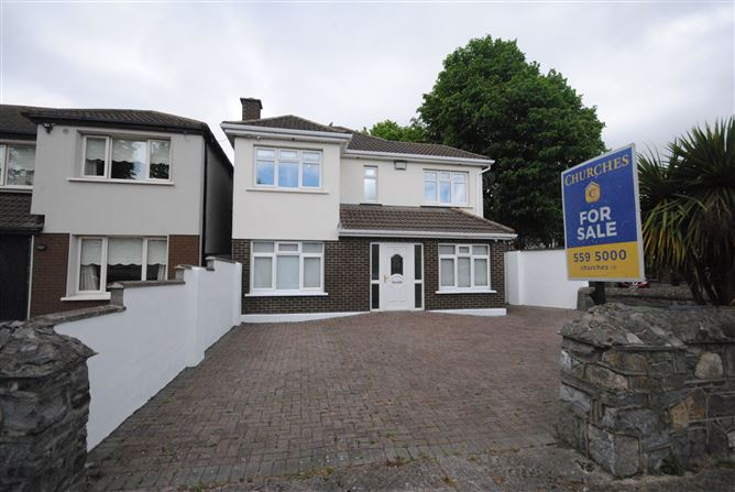 Main image for 64a Forest Avenue, , Kingswood, Dublin 24