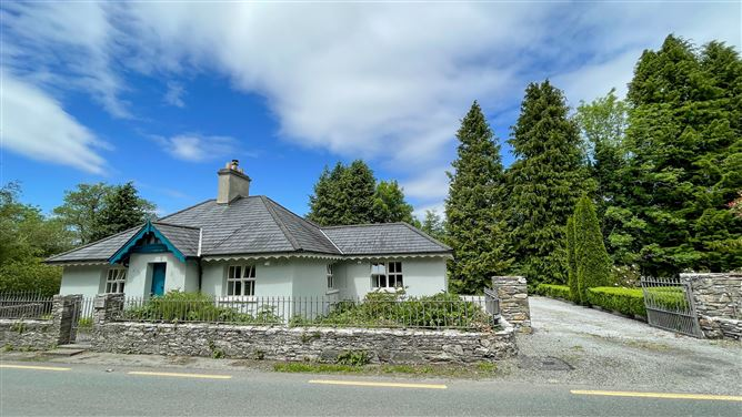 Main image for Dunkerron Lodge, Kenmare, Kerry, V93 Y7H6