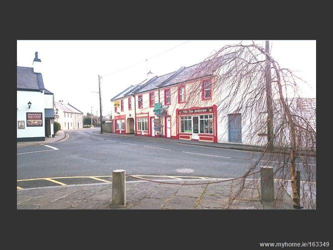 Ballyvaughan Village, Co. Clare
