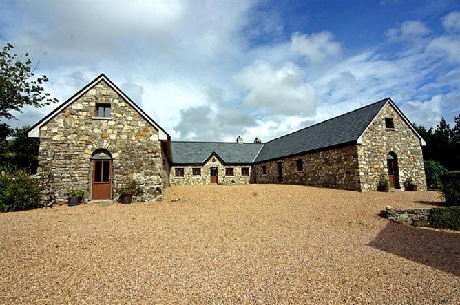 Main image for Luxury Connemara Cottages,Cashel, Connemara,  Galway