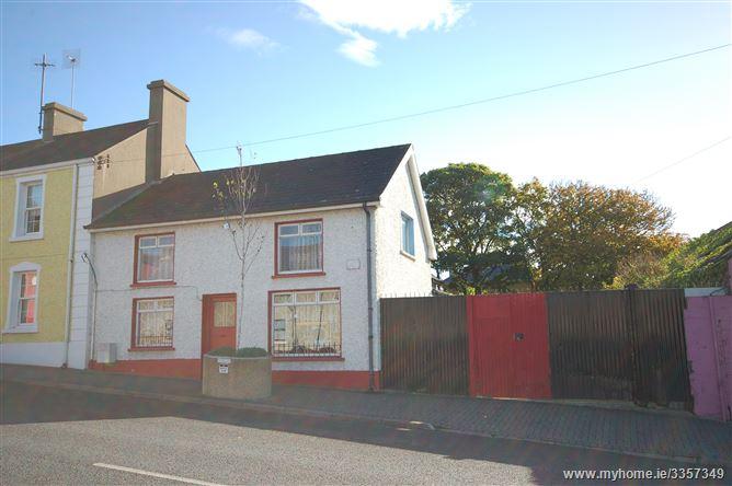 Main Street, Clogherhead, Louth