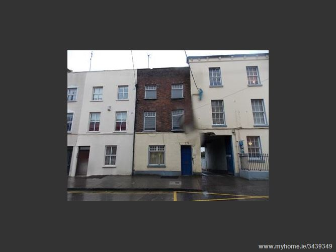 Fair Street, Drogheda, Louth