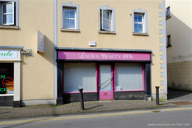 River Court, Great Water Street, Longford, Longford