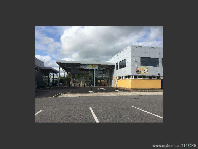 Delta Retail Park, Tipperary Road, Ballysimon, Limerick