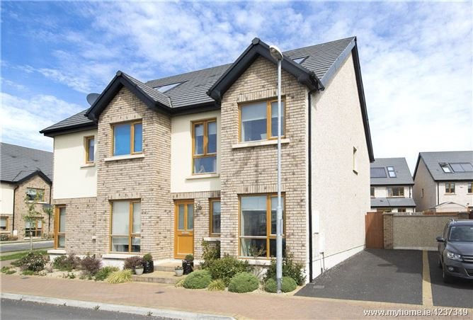 92 Millbourne Drive, Ashbourne, Co Meath, A84 V306