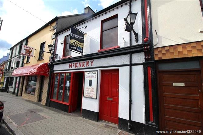 Main image for McEnerys Bar, Main Street, Abbeyfeale, Co Limerick, V94 PD72