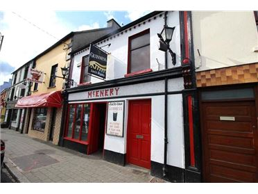 Photo of McEnerys Bar, Main Street, Abbeyfeale, Co Limerick, V94 PD72
