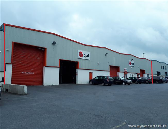 Main image for Unit 37-38 Ballybane Industrial Estate, Ballybane, Galway