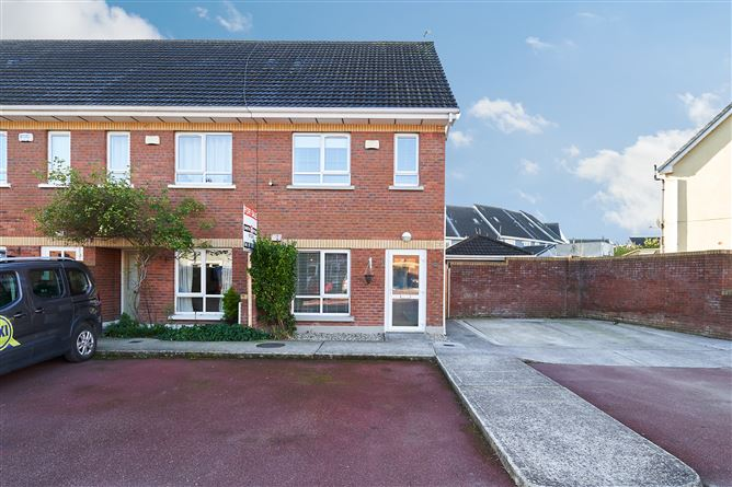 Main image for 20 Drynam Drive, Kinsealy, County Dublin