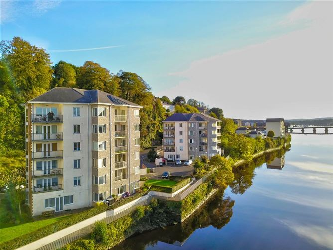 Image for Apartment 48, Rivergate, Creywell Road, New Ross, Co. Wexford