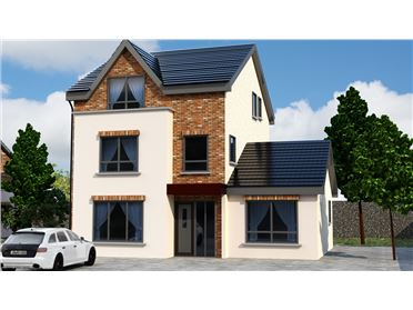 Main image for Pearsons Brook, Gorey, Wexford