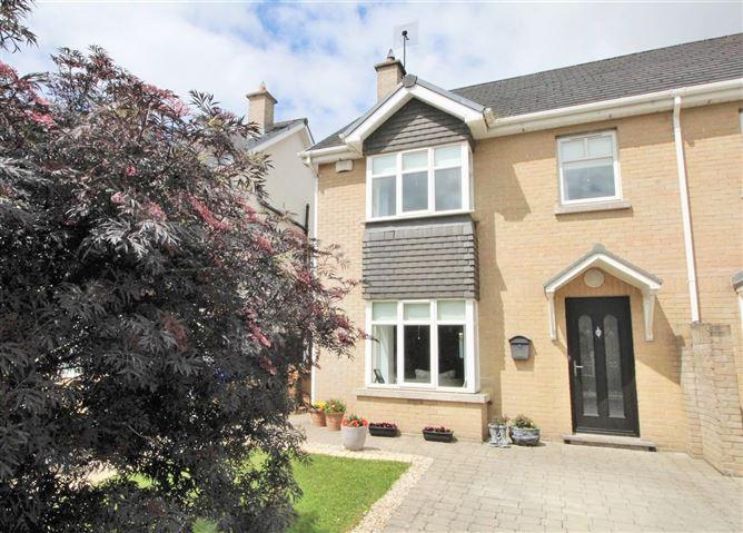 Main image for 42 Sunnyhill, Castlemartin Lodge, Kilcullen, Kildare