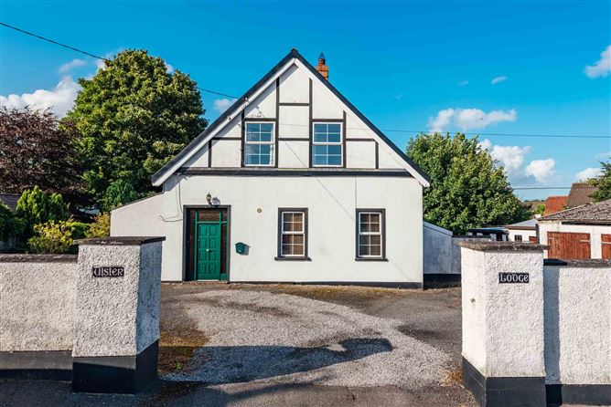 Main image for Ulster Lodge, French Furze Road, Kildare Town, Kildare