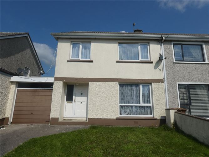 Main image for 12 Thomond Green,Lismore Lawn,Waterford,X91 C7YC