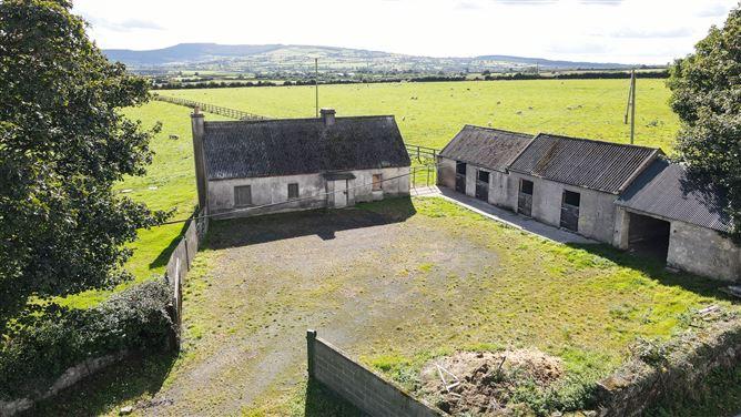 Main image for Cottage at Grange Sylvae, Gowran, Kilkenny