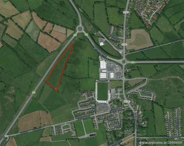 Main image of Lisbrack, Longford, Longford