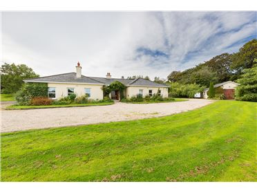 Property image of Hill Of The Grange, Barnaslingan Lane, Kilternan, Dublin 18