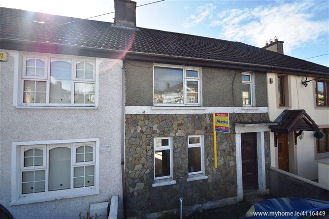 81 Mount Nebo Avenue, Gurranabraher, Cork City