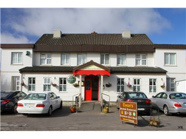 Photo of The Rockbarton Park Hotel, 5-7 Rockbarton Park, Salthill, Galway
