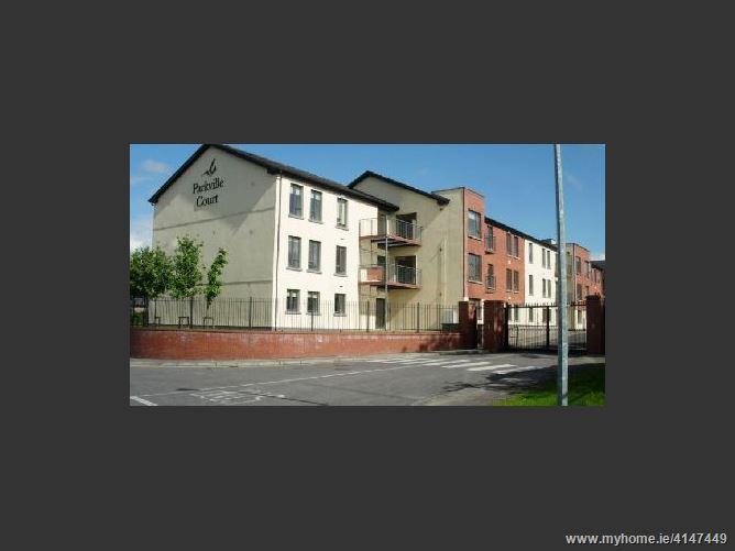 33 Parkville Court, Dublin Road, Limerick