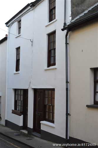 10 Mary Street, Wexford Town, Wexford