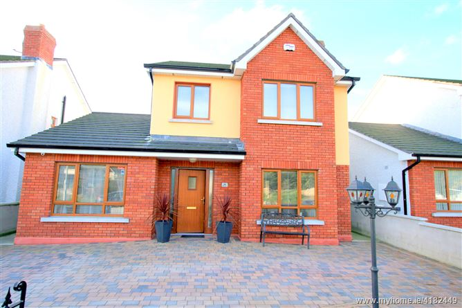 Main image of 44 Allenwood, Tullyallen, Louth