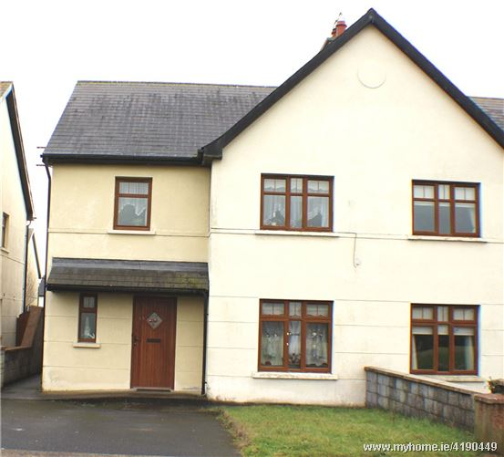 14 Sli Bhriain, Old Road, Cashel, Co Tipperary
