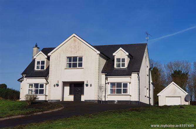 Clontygrigney, Ardlougher, Ballyconnell, Cavan