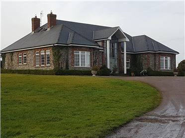 Photo of Bramblewood House, Skryne Hill, Tara, Meath