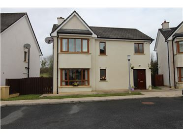 Photo of No 20 Ros na hInse, Carrick-on-Shannon, Leitrim