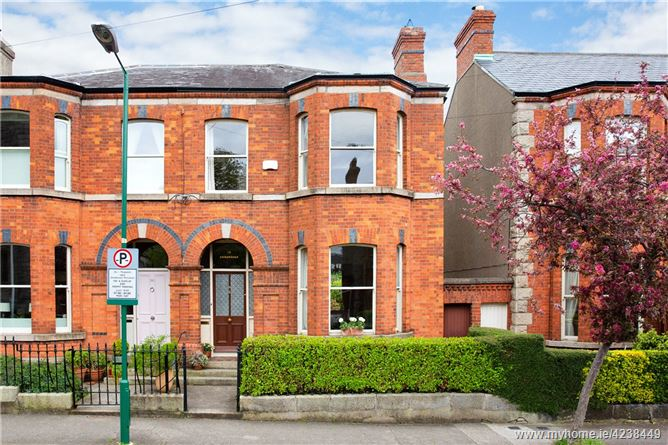 35 Beechwood Avenue Upper, Ranelagh, Dublin 6