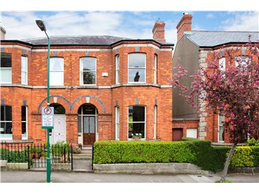Photo of 35 Beechwood Avenue Upper, Ranelagh, Dublin 6