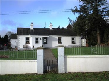 Photo of Birchwood, Sweetfarm, Kilcabery, Enniscorthy, Wexford