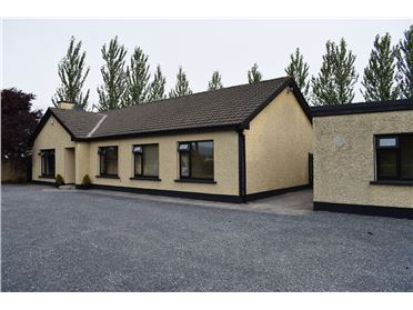 Photo of Dun Mhuire, Browneshill Road Lower, Carlow Town, Carlow